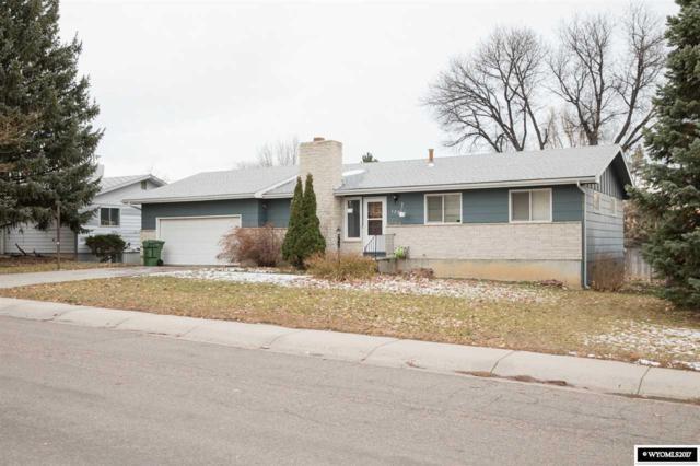 1255 Birch Street, Douglas, WY 82633 (MLS #20176806) :: Lisa Burridge & Associates Real Estate