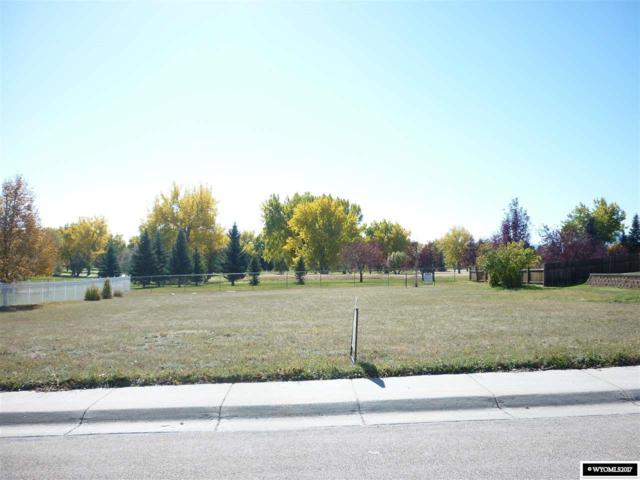 757 W Hogerson Street, Buffalo, WY 82834 (MLS #20176836) :: RE/MAX The Group