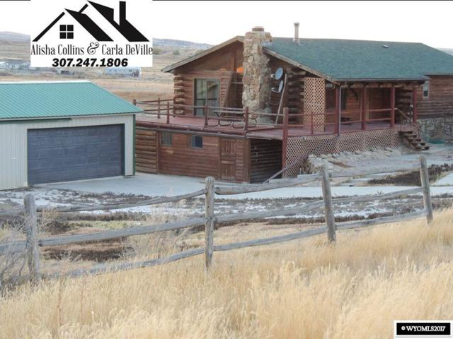 6064 Okeepa, Casper, WY 82604 (MLS #20176863) :: RE/MAX The Group