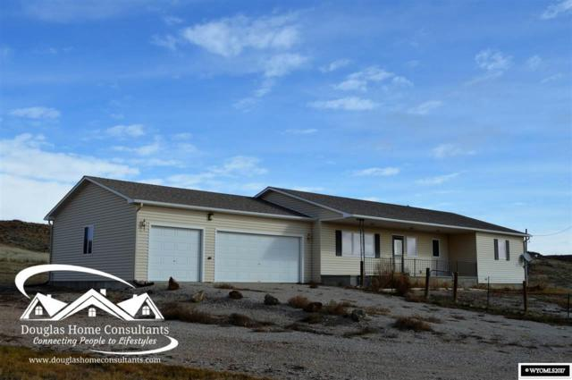 37 Single Road, Douglas, WY 82633 (MLS #20176864) :: RE/MAX The Group