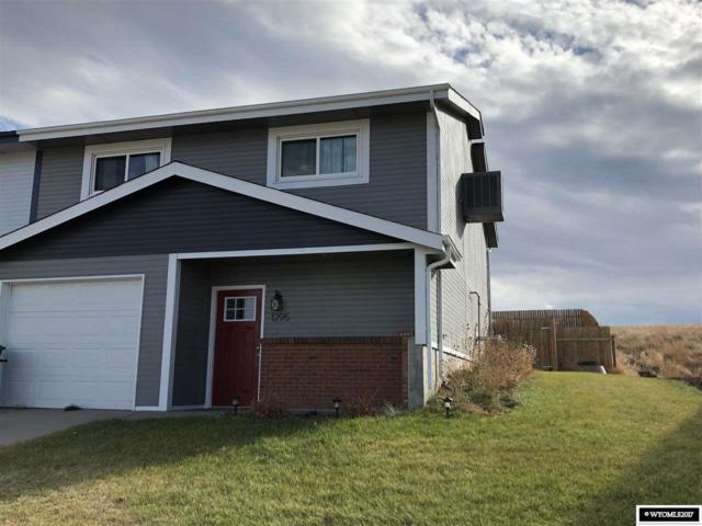 1295 Green River Road, Douglas, WY 82633 (MLS #20176867) :: RE/MAX The Group