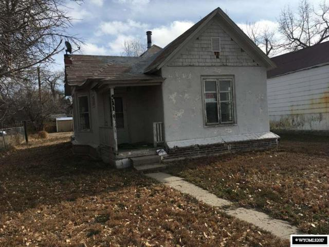 511 S 3rd Street, Douglas, WY 82633 (MLS #20176868) :: RE/MAX The Group