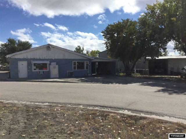 820 Elm Street, Edgerton, WY 82635 (MLS #20176869) :: Lisa Burridge & Associates Real Estate