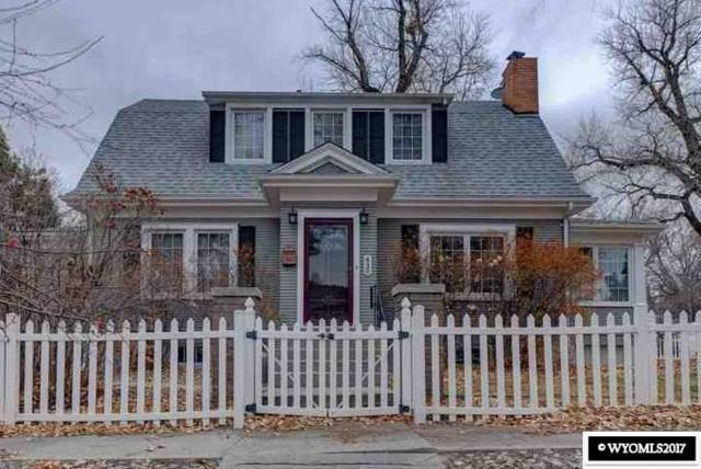 430 S 5th Street, Douglas, WY 82633 (MLS #20176872) :: RE/MAX The Group