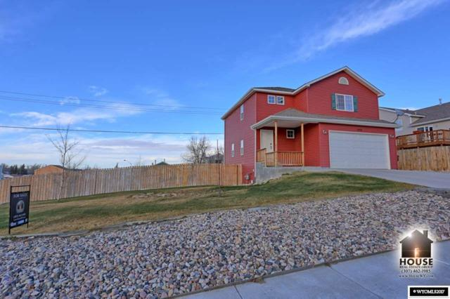 1302 Red Tail Street, Casper, WY 82601 (MLS #20176904) :: Lisa Burridge & Associates Real Estate