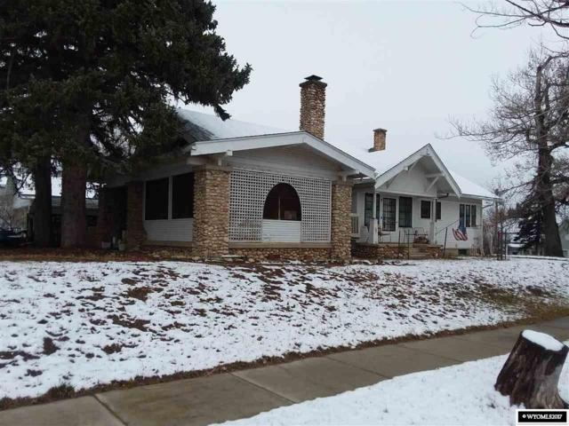389 S Lobban Avenue, Buffalo, WY 82834 (MLS #20176940) :: RE/MAX The Group