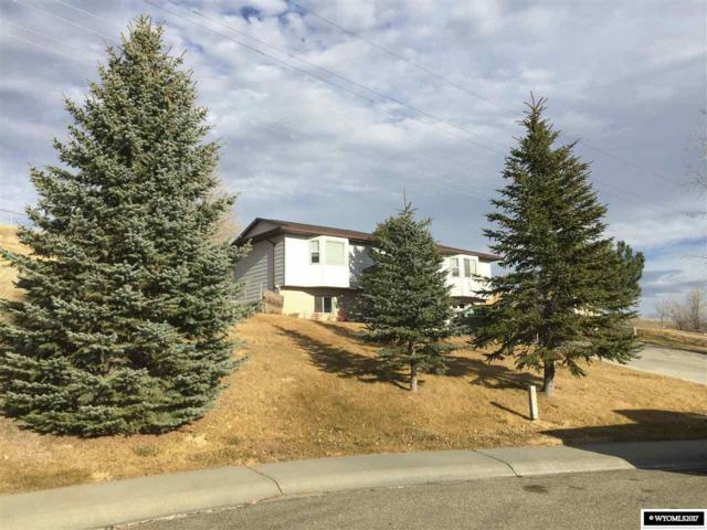 2421 Highland Court, Douglas, WY 82633 (MLS #20177009) :: RE/MAX The Group