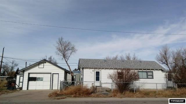 220 First Street, Evansville, WY 82636 (MLS #20177014) :: RE/MAX The Group