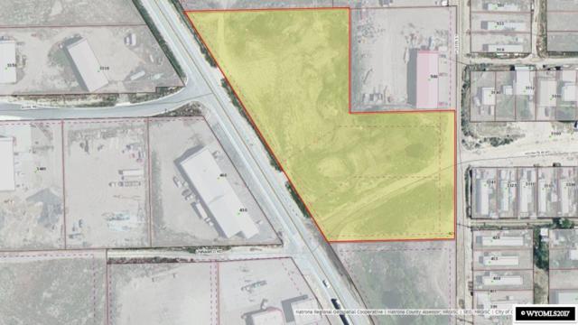 421 Salt Creek Hwy, Mills, WY 82601 (MLS #20177036) :: Lisa Burridge & Associates Real Estate