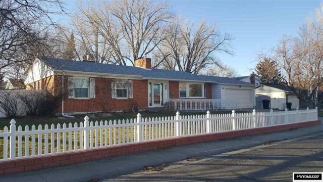 3880 Valley Road, Casper, WY 82604 (MLS #20177169) :: RE/MAX The Group