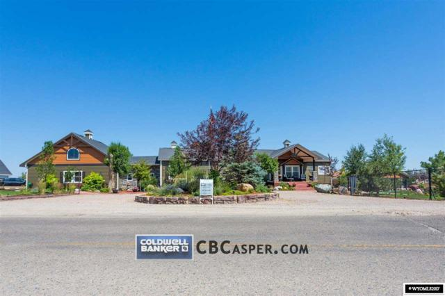2020 River Meadows, Casper, WY 82604 (MLS #20177238) :: RE/MAX The Group
