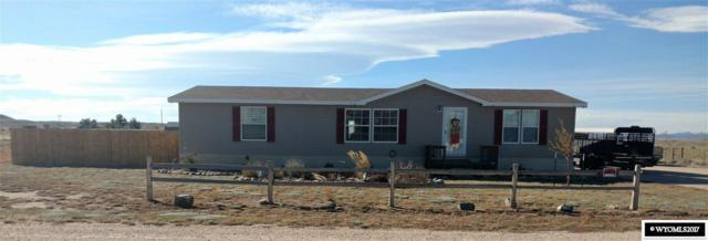 43 Wulff Road, Douglas, WY 82633 (MLS #20177241) :: RE/MAX The Group