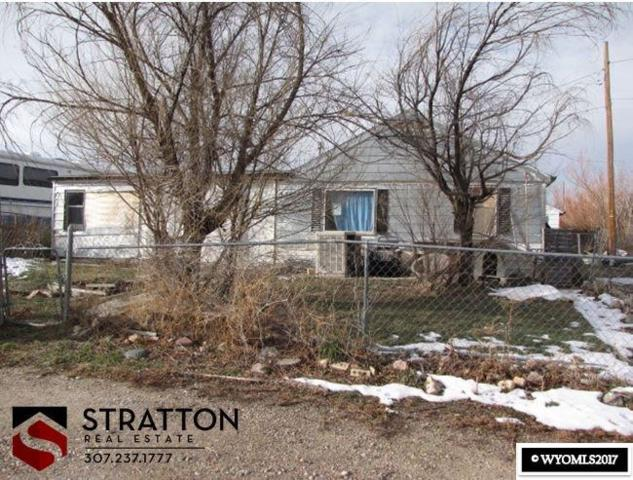 2808 S Jefferson, Casper, WY 82601 (MLS #20177270) :: RE/MAX The Group