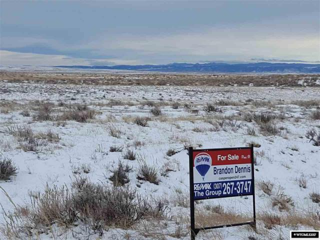 Lot 233 Bb Brooks, Casper, WY 82604 (MLS #20177285) :: Lisa Burridge & Associates Real Estate