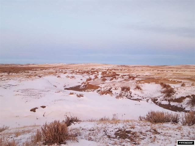 Lot 93 Bb Brooks, Casper, WY 82601 (MLS #20177286) :: Lisa Burridge & Associates Real Estate
