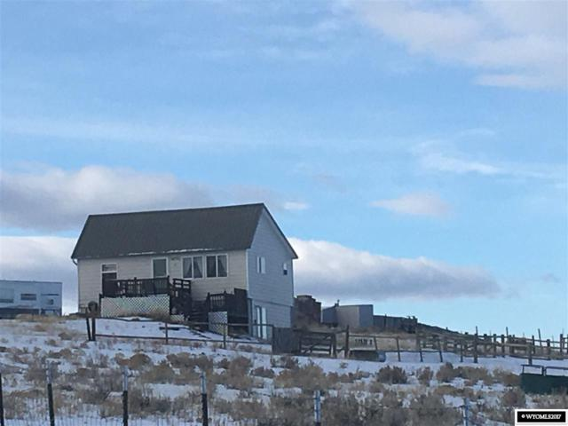 18 Antelope Drive, Buffalo, WY 82834 (MLS #20177316) :: Real Estate Leaders