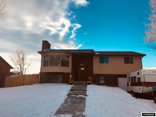 907 W Rochester Avenue, Saratoga, WY 82331 (MLS #20177323) :: Lisa Burridge & Associates Real Estate