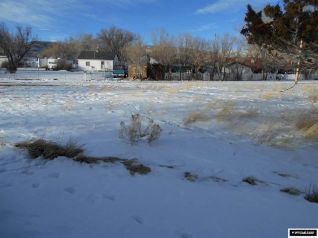 639 W State Street, Rawlins, WY 82301 (MLS #20177352) :: RE/MAX The Group