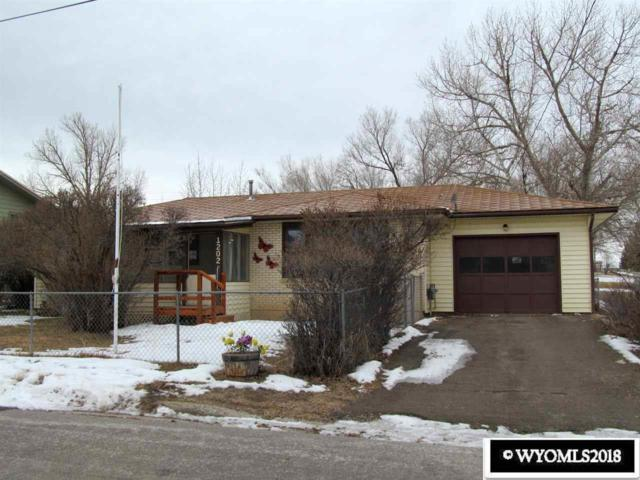 1202 Rangeview Avenue, Saratoga, WY 82331 (MLS #20180137) :: Lisa Burridge & Associates Real Estate