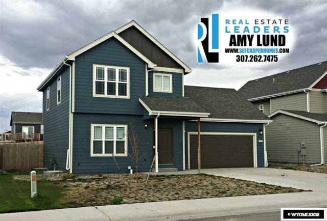 942 S 4th Avenue, Mills, WY 82644 (MLS #20180616) :: RE/MAX The Group