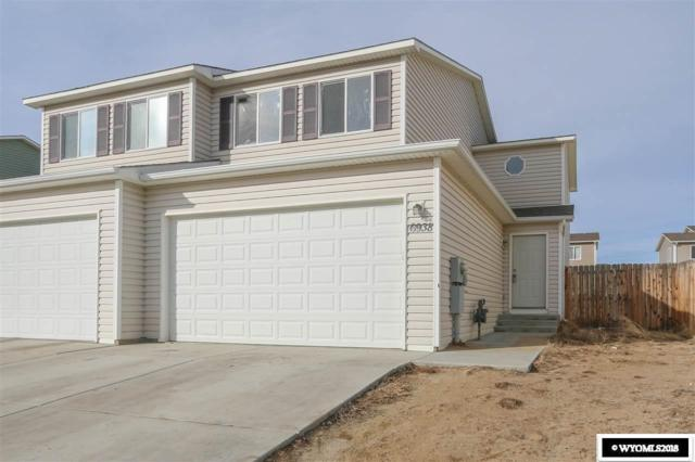 6938 Columbia River Road, Casper, WY 82604 (MLS #20180654) :: RE/MAX The Group