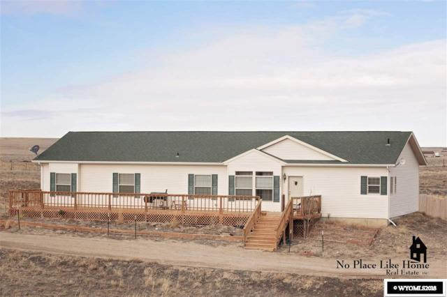 9844 Chameleon, Casper, WY 82636 (MLS #20180694) :: RE/MAX The Group
