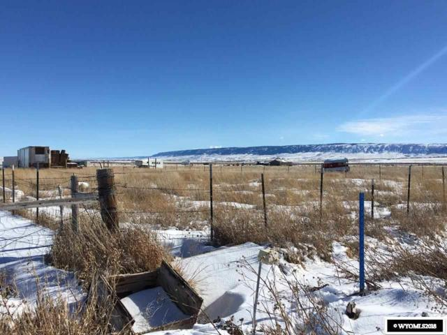 3062 N 10 Mile Road, Casper, WY 82601 (MLS #20180715) :: RE/MAX The Group