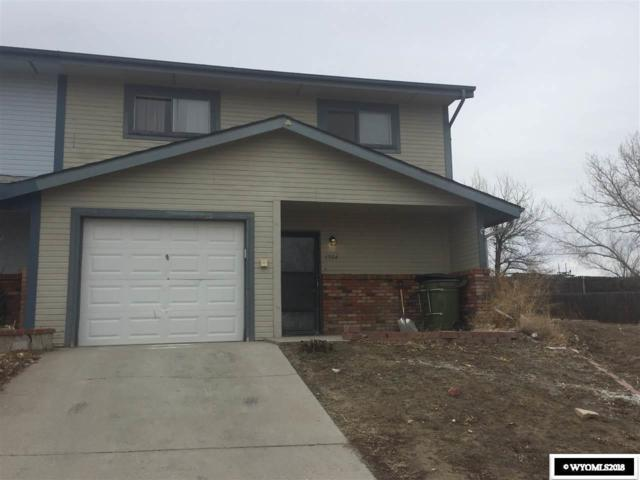1354 Sweetwater Road, Douglas, WY 82633 (MLS #20180737) :: RE/MAX The Group