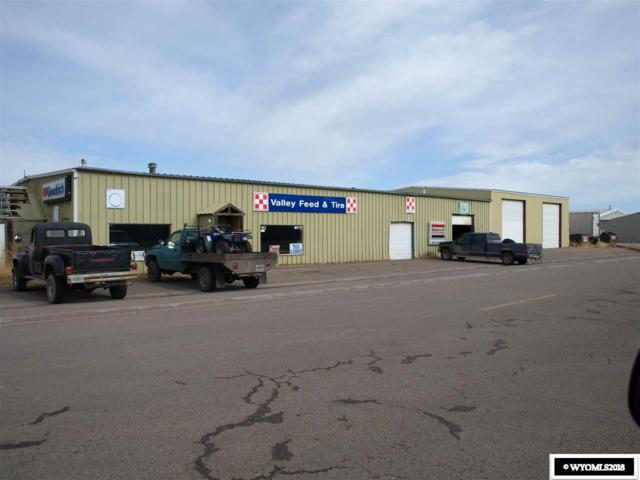 Urie, WY 82939 :: RE/MAX The Group