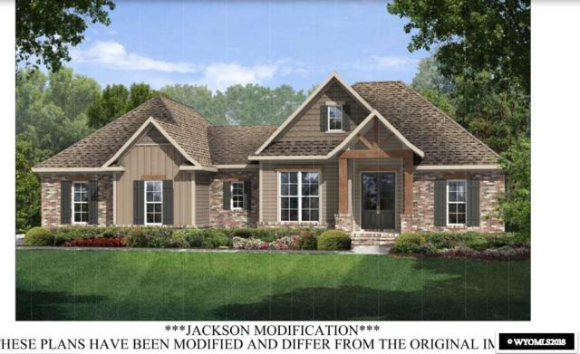 1625 Yesness Ct., Casper, WY 82601 (MLS #20180841) :: Lisa Burridge & Associates Real Estate