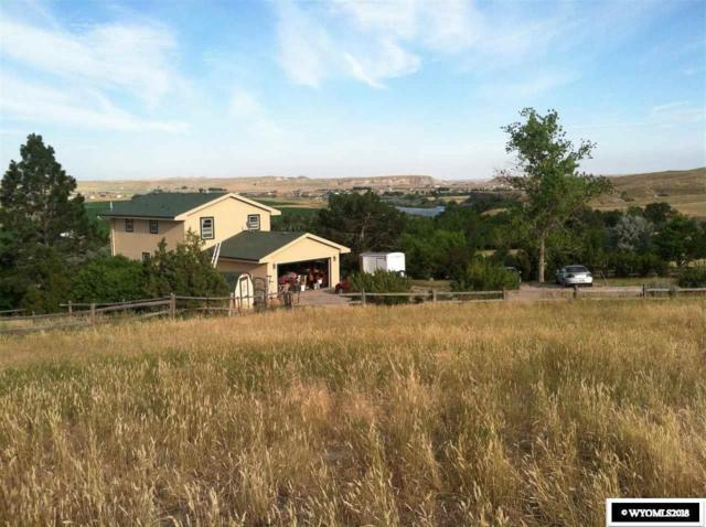 130 Esterbrook Road, Douglas, WY 82633 (MLS #20180842) :: RE/MAX The Group