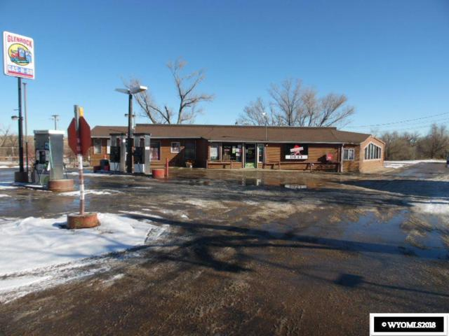 10 S 3rd Street, Glenrock, WY 82637 (MLS #20180898) :: RE/MAX The Group