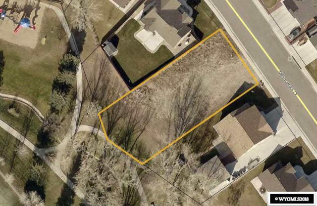 940 Meadowlark Drive, Douglas, WY 82633 (MLS #20180916) :: RE/MAX The Group