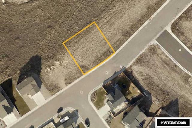 1034 Big Horn Drive, Douglas, WY 82633 (MLS #20180919) :: RE/MAX The Group
