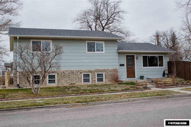 840 W 19th Street, Casper, WY 82601 (MLS #20180965) :: Lisa Burridge & Associates Real Estate