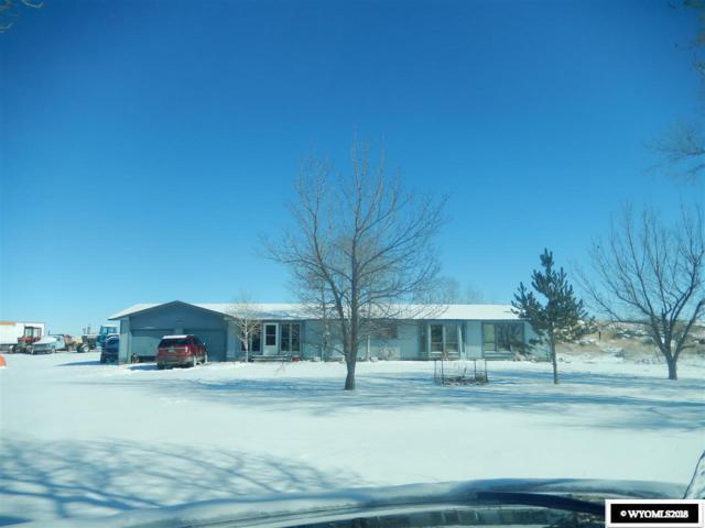 179 Indian Ridge, Pavillion, WY 82523 (MLS #20180979) :: Lisa Burridge & Associates Real Estate