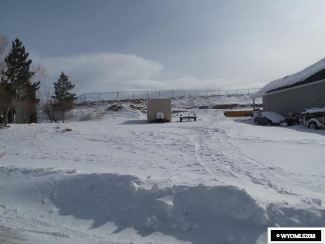 120 Skyline Drive, Evanston, WY 82930 (MLS #20180986) :: Lisa Burridge & Associates Real Estate