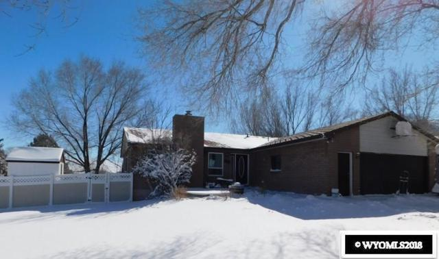 400 Knotty Pine Street, Green River, WY 82935 (MLS #20181020) :: Lisa Burridge & Associates Real Estate