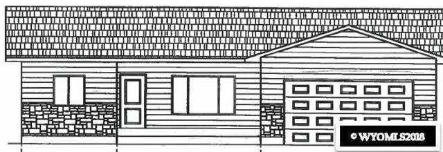 2023 Zuni Trail, Bar Nunn, WY 82601 (MLS #20181034) :: RE/MAX The Group