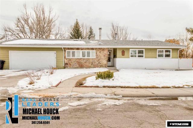 2035 Lynwood Place, Casper, WY 82604 (MLS #20181135) :: Lisa Burridge & Associates Real Estate