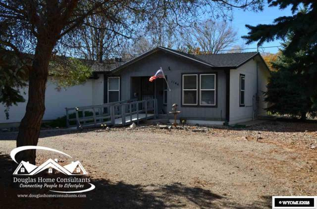 1144 Adams Street, Douglas, WY 82633 (MLS #20181143) :: RE/MAX The Group