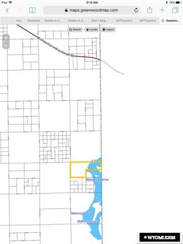 MA DANNING Red Desert, Red Desert, WY 82901 (MLS #20181159) :: Lisa Burridge & Associates Real Estate