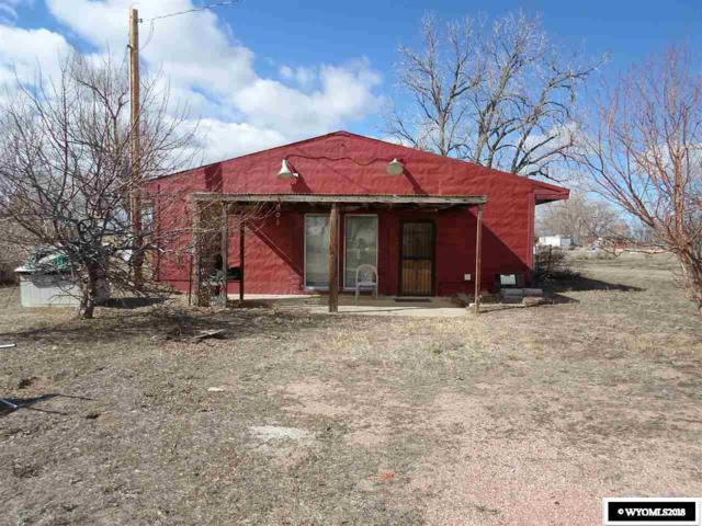 211 Main Street, Hawk Springs, WY 82217 (MLS #20181164) :: Lisa Burridge & Associates Real Estate