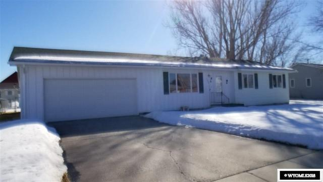 1508 Crest Way, Worland, WY 82401 (MLS #20181173) :: Real Estate Leaders