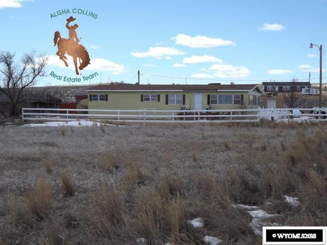 2895 Homa Hills Road, Casper, WY 82601 (MLS #20181240) :: Real Estate Leaders