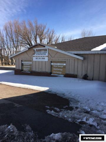 39814 Business Loop I-80, Lyman, WY 82937 (MLS #20181244) :: RE/MAX The Group