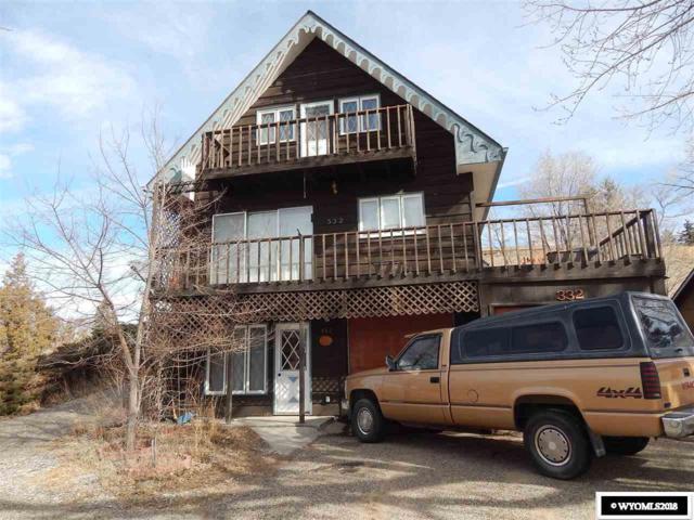 332 Hobbit Hole, Douglas, WY 82633 (MLS #20181246) :: Lisa Burridge & Associates Real Estate