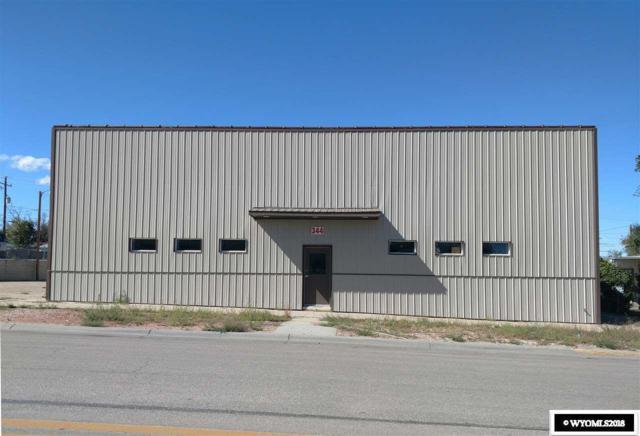 344 N Mckinley Street, Casper, WY 82601 (MLS #20181372) :: Lisa Burridge & Associates Real Estate