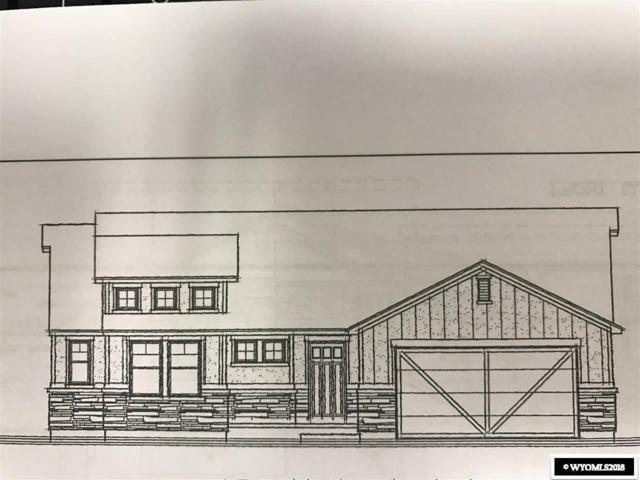 3715 Harrier, Rock Springs, WY 82901 (MLS #20181384) :: Lisa Burridge & Associates Real Estate