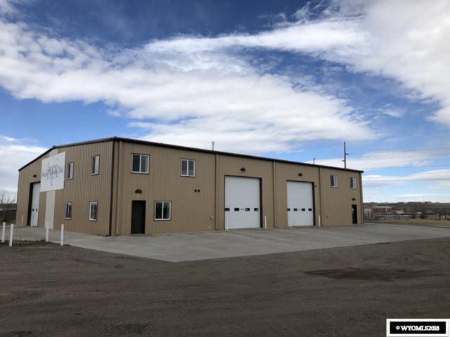 675 Hereford Lane, Casper, WY 82601 (MLS #20181399) :: Lisa Burridge & Associates Real Estate